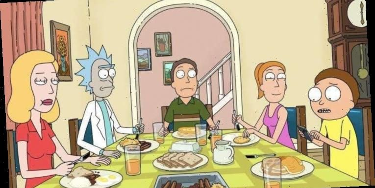 Rick And Morty Season 4 Episode 6 Is Here, More Episodes To Come