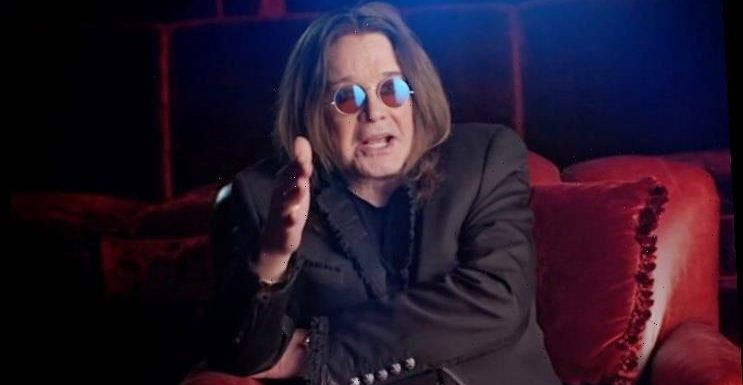 Ozzy Osbourne Had to Be Persuaded by Son to Open Up About Parkinson's in New Documentary