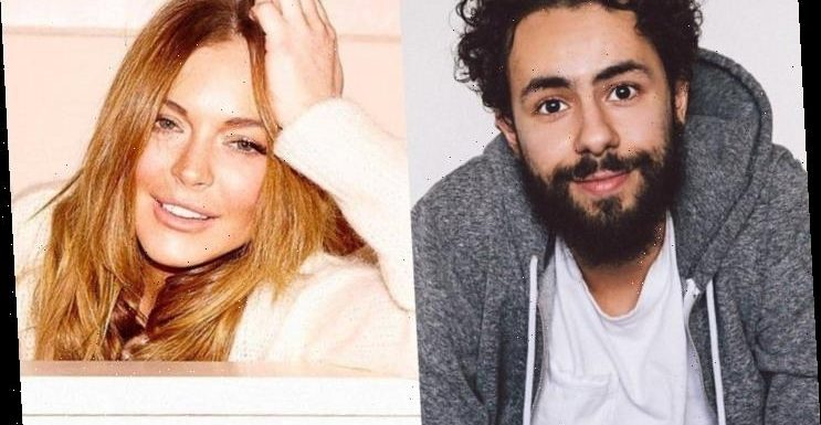 Ramy Youssef Recalls Being Ghosted by Lindsay Lohan About Appearance on Hulu Series