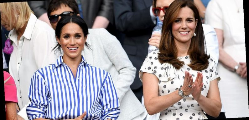 Wimbledon's best royal moments as the tournament is cancelled
