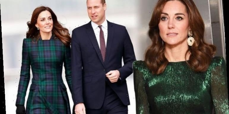 Kate Middleton body language shows royal protocol she avoids in public appearances