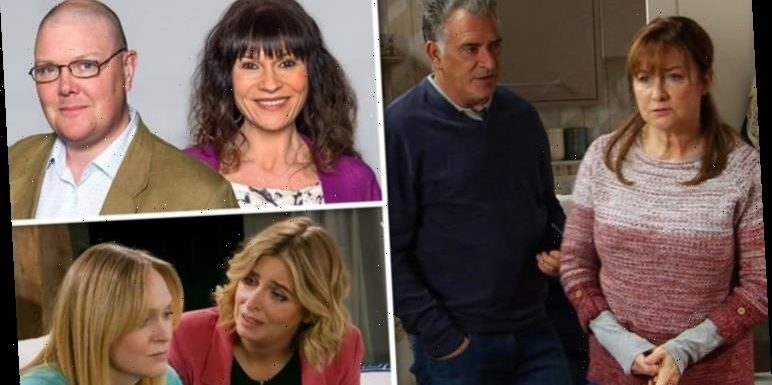 Emmerdale spoilers: Beloved couple torn apart as revenge plan conjured up by enemy?