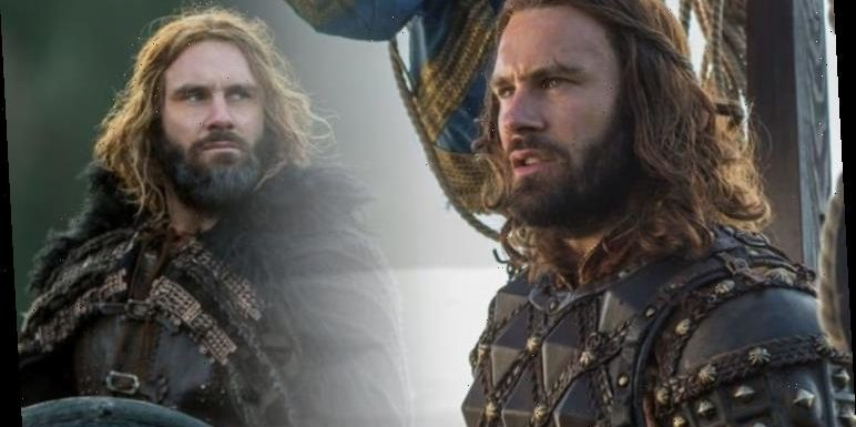 Vikings: Does Rollo die? Actor teases major death – 'Start expecting the unexpected'