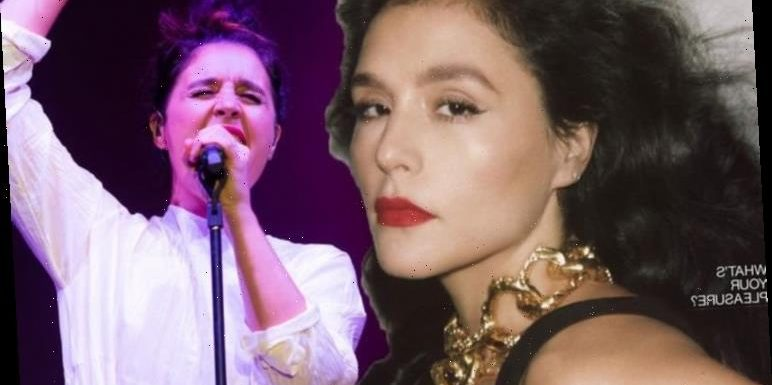 Jessie Ware album review: What's Your Pleasure? is the perfect summer album