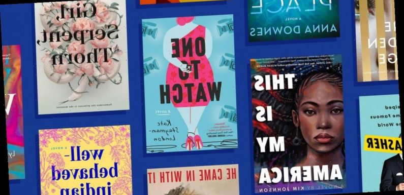 The 26 Best Books Coming Out in July 2020
