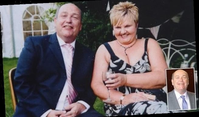 Woman who lost husband in Tunisia terror attack shares family's grief