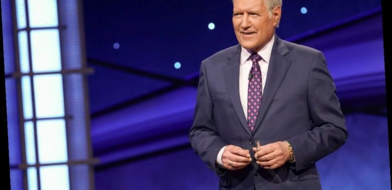 'Jeopardy!' Host Alex Trebek Doesn't Have Faith In His Ability to Compete in the Game