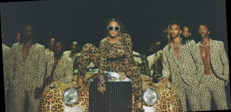 'Black is King' Teaser: Beyoncé's Visual Album Inspired by 'The Lion King' Drops on Disney+ in July