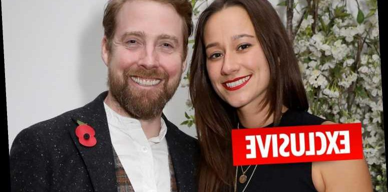 Kaiser Chiefs' Ricky Wilson will marry fiancée Grace in post-lockdown September wedding – but can only have 30 guests