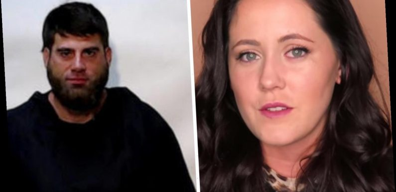 Teen Mom Jenelle Evans' husband David in hot water as DA collects 911 call and other evidence after his assault arrest – The Sun