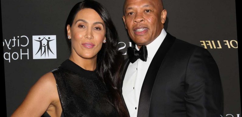 Why are Dr. Dre and Nicole Young getting a divorce? – The Sun
