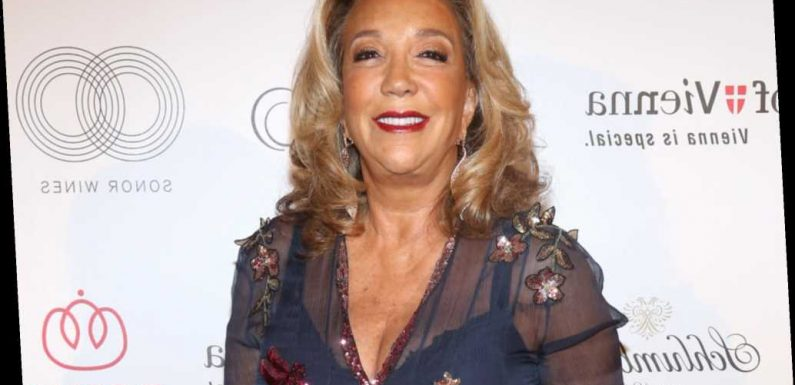 Denise Rich to host virtual Studio 54-themed disco party
