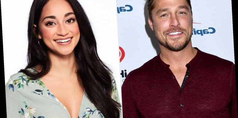 Bachelor Alums Chris Soules and Victoria Fuller Enjoy a Date in Her Hometown