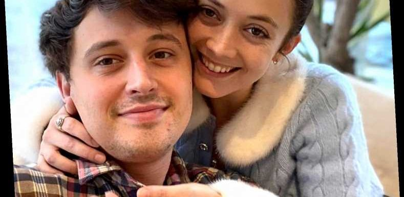 Billie Lourd Is Engaged to Austen Rydell: 'She Said Duhhh'