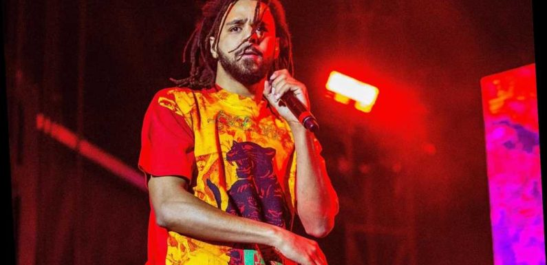 J. Cole Stands by Controversial New Song 'Snow on Tha Bluff:' 'Right or Wrong, I Can't Say'