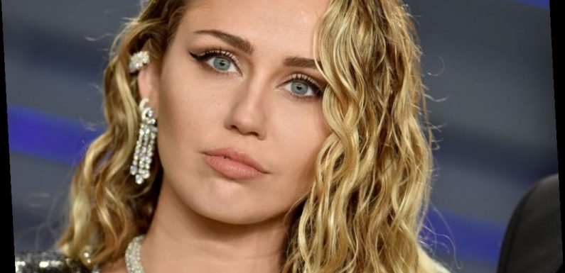 Miley Cyrus' 'Can't Be Tamed' Turns 10: The Track That Reminds Her of a 'Black Mirror' Episode