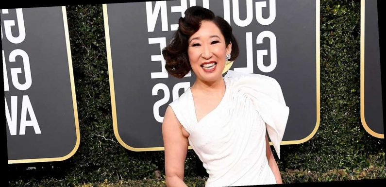 Sandra Oh Wanted to Play Olivia Pope on 'Scandal'