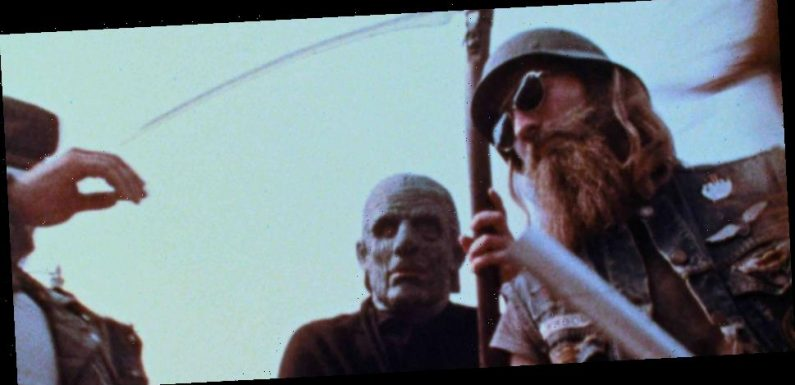 'The Amusement Park', George A. Romero's Lost Film, Picked Up For Sale by Yellow Veil Pictures