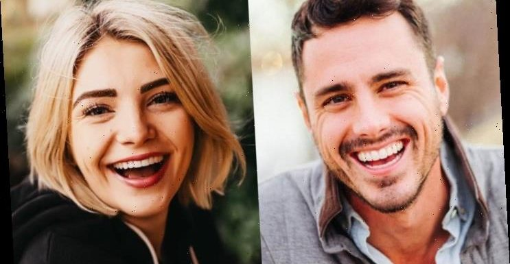 Ben Higgins Owns Up to His Failure in Standing Up for Olivia Caridi on 'The Bachelor'