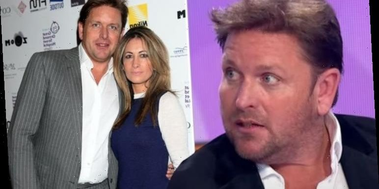 James Martin: Saturday Morning chef addresses warning about love life 'Nowhere to go'