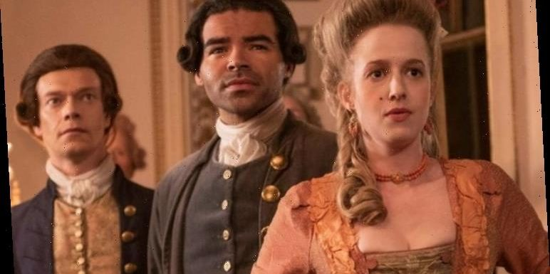 Harlots BBC release date, cast, trailer, plot: When is Harlots out on BBC 2?