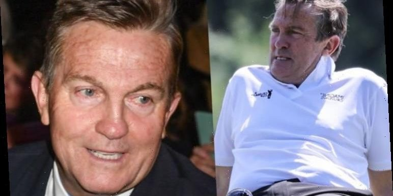 Bradley Walsh: 'I was a time bomb' The Chase host warned he 'could die' after heart scare