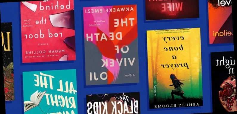 26 Incredible New Books Coming Your Way This August