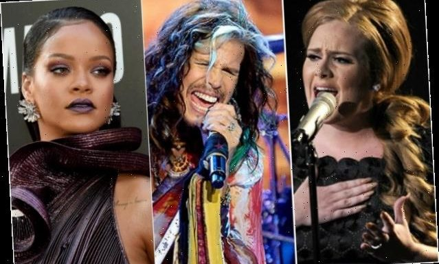 Music Stars Who Slammed Trump for Using Their Songs at Rallies