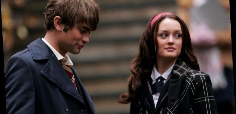 4 Things That Make Absolutely No Sense About 'Gossip Girl'