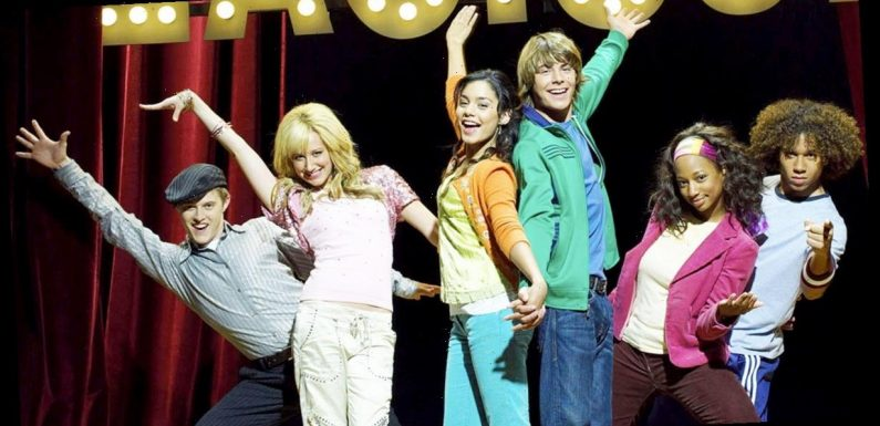 The Cast of 'High School Musical': Where Are They Now?