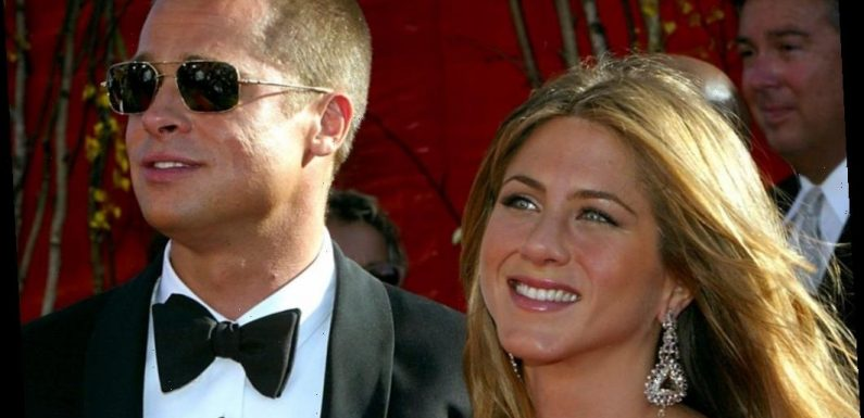 Jennifer Aniston Said the Ideal Image of Her Marriage to Brad Pitt Was Totally 'Created By The Media'