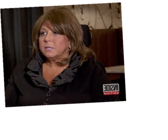 Abby Lee Miller Sues Her Ex-Attorneys for $2.5 Million: You Sabotaged Me!