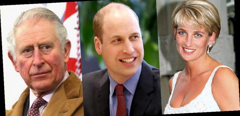 Princess Diana Seemingly Wanted Prince William to Be the Next King, Not Charles