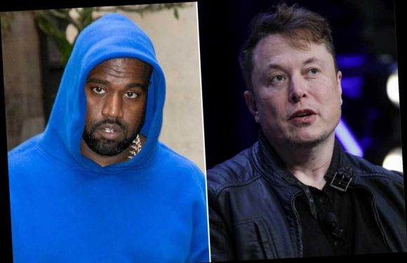Elon Musk seemingly backpedals on support of Kanye West's presidential bid