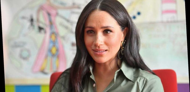 Meghan Markle Frustrated by Palace's 'No Comment' Approach to 'Untrue' Tabloid Stories, Says Source