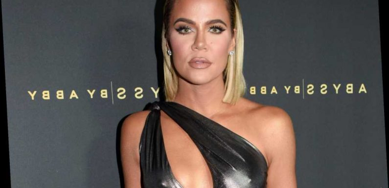Khloé K. posts quote about loyalty amid Tristan reconciliation reports