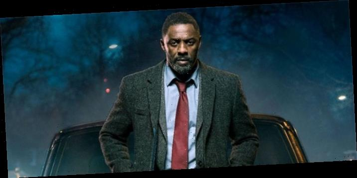 """'Luther' Movie is """"This Close"""" to Becoming a Reality, According to Series Star Idris Elba"""