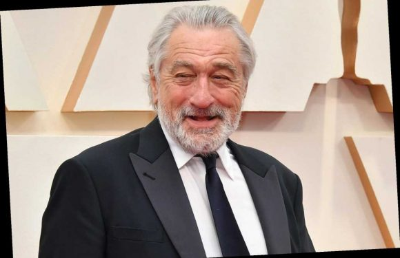 Robert De Niro to live in upstate NY for 'foreseeable future' amid coronavirus