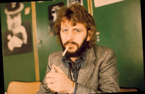Cher's First Single Was a Love Song About Ringo Starr That Got Banned