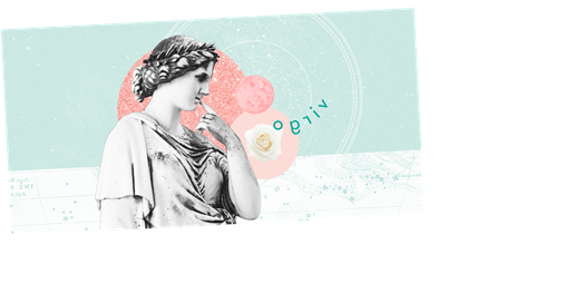 Your Virgo Monthly Horoscope for July