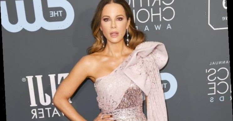 Kate Beckinsale Jokingly Tells Hater Why She's Dating Men Who Could Be Her 'Children'