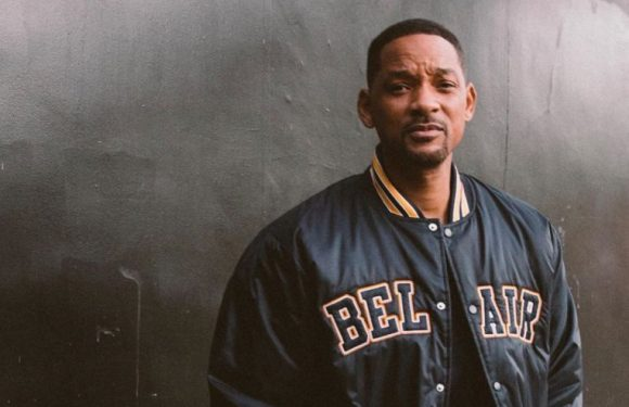 Actor Will Smith says he was the target of racial slurs growing up in Philadelphia