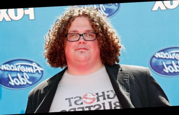 'American Idol's Chris Sligh Says COVID-19 Led to 'Double Pneumonia'
