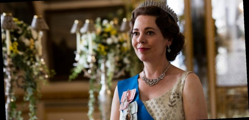 Netflix The Crown boss shares why Meghan Markle and Prince Harry are off-limits
