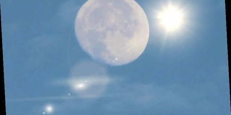 New Moon in Leo: How will August's New Moon affect your horoscope?