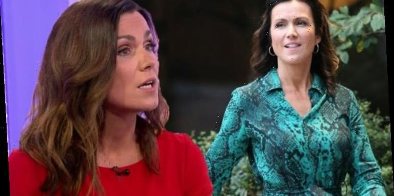 Susanna Reid fears sons 'will lose their faith' as she calls for urgent Government U-turn