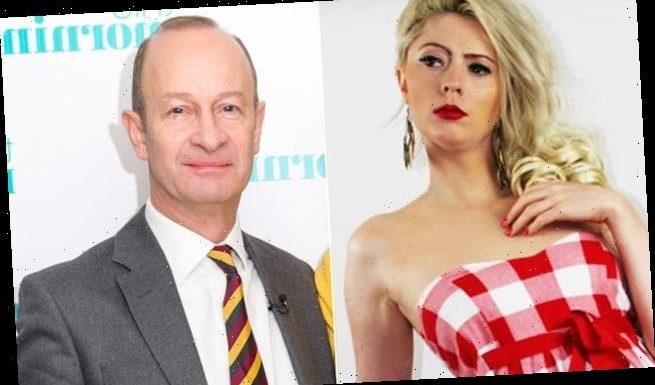 TALK OF THE TOWN: The party is over for scandal-hit Ukip lovers