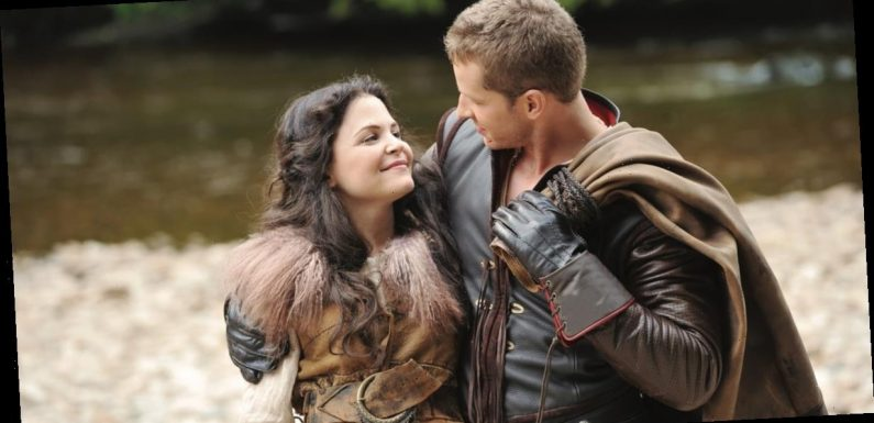 Once Upon a Time Is Leaving Netflix in September, Because All Magic Comes With a Price