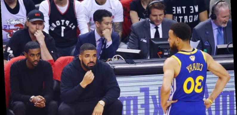 'Laugh Now Cry Later': Drake's Friendships With Athletes Go Way Back Before His New Music Video