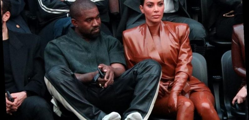 Kim Kardashian West and Kanye West Are Working to Save Their Marriage